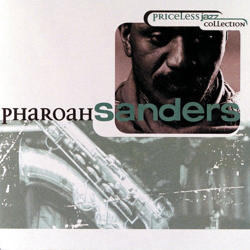 Priceless Jazz 10: Pharoah Sanders by Pharoah Sanders