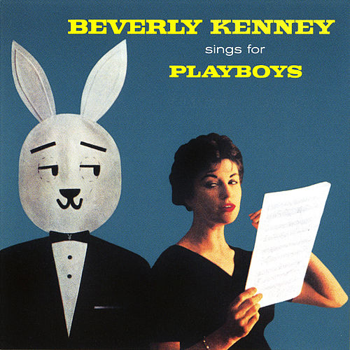 Sings for Playboys by Beverly Kenney