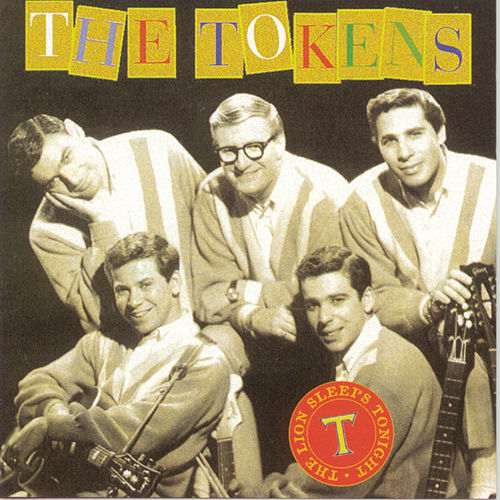 The Lion Sleeps Tonight van The Tokens
