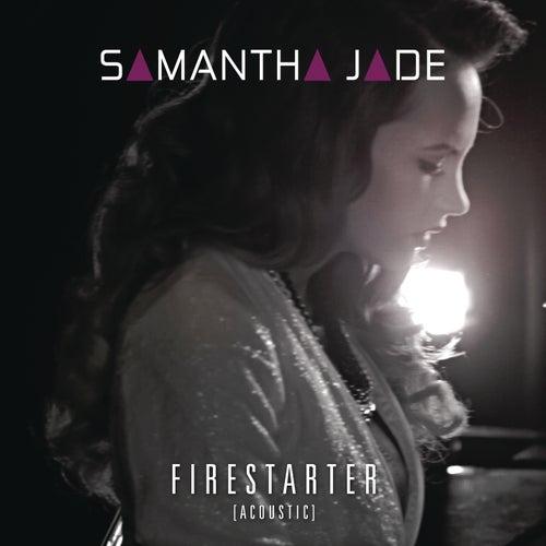 Firestarter de Samantha Jade