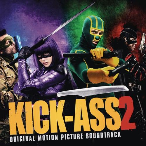 Kick-Ass 2 van Various Artists