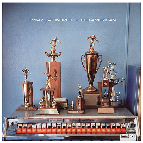 Bleed American by Jimmy Eat World