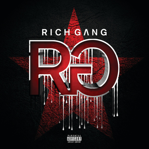 Rich Gang (Deluxe Version) de Rich Gang
