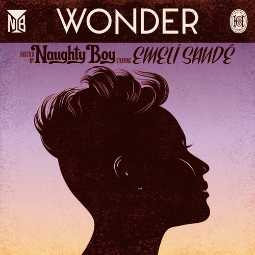Wonder by Naughty Boy