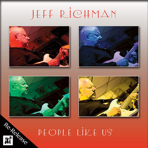 People Like Us de Jeff Richman