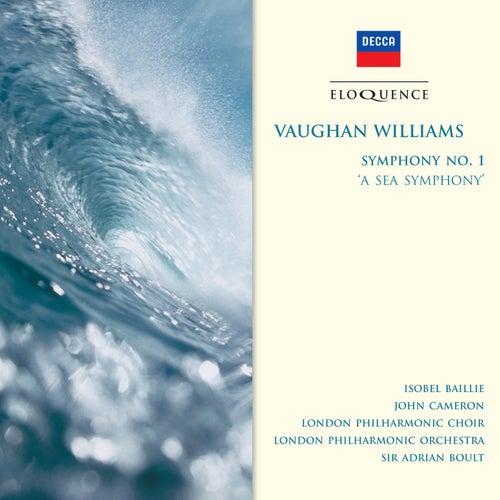 Vaughan Williams: Symphony No.1 -