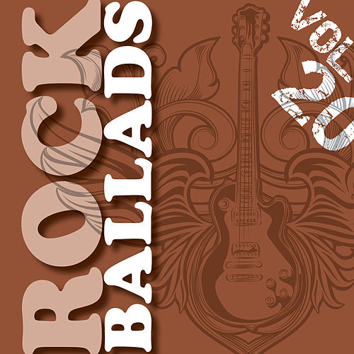 Rock Ballads, Vol. 20 (The Very Best) by Various Artists