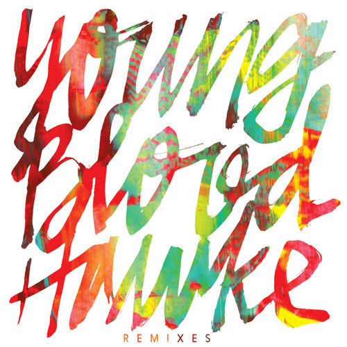 We Come Running de Youngblood Hawke