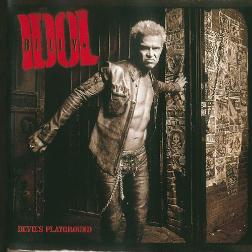 Devil's Playground von Billy Idol