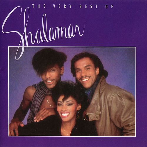 The Very Best Of von Shalamar