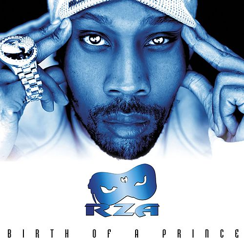 Birth of a Prince de RZA