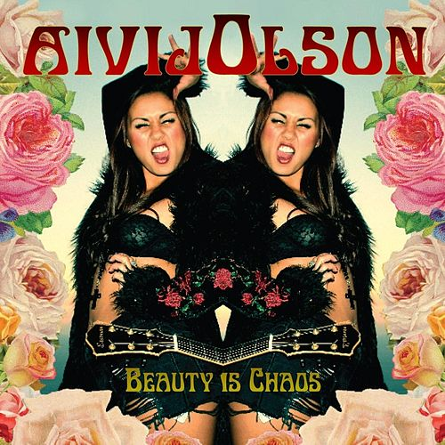 Beauty Is Chaos de Olivia Olson