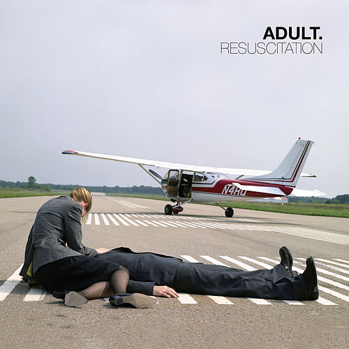 Resuscitation von Adult