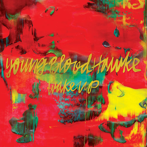 Wake Up (Commentary) de Youngblood Hawke