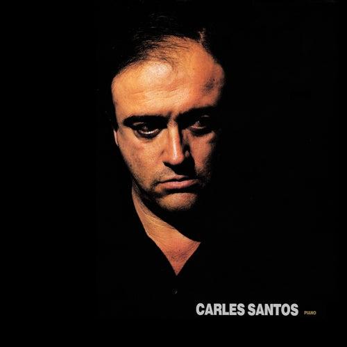 Piano by Carles Santos