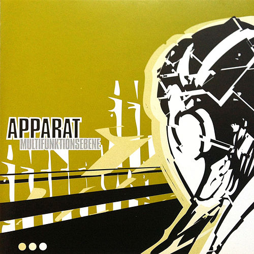 Multifunktionsebene de Apparat