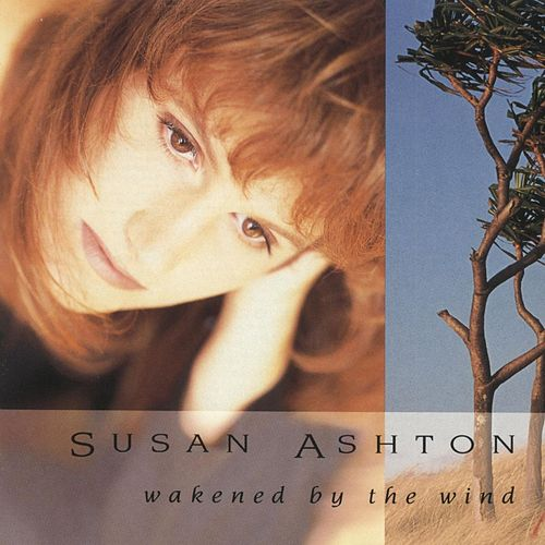 Wakened by the Wind by Susan Ashton