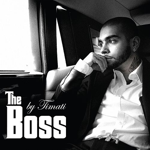 The Boss von Timati
