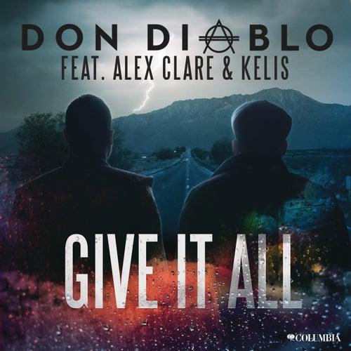 Give It All de Don Diablo