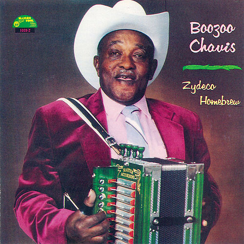 Zydeco Homebrew by Boozoo Chavis