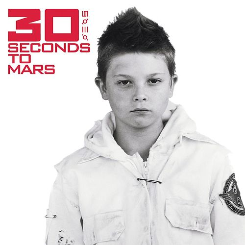 30 Seconds To Mars by Thirty Seconds To Mars