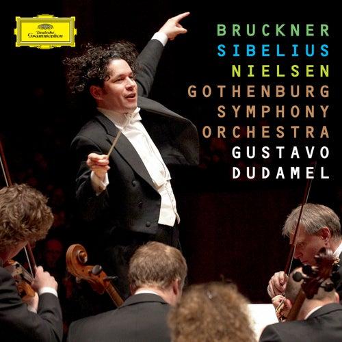 Bruckner / Sibelius / Nielsen von Gothenburg Symphony Orchestra