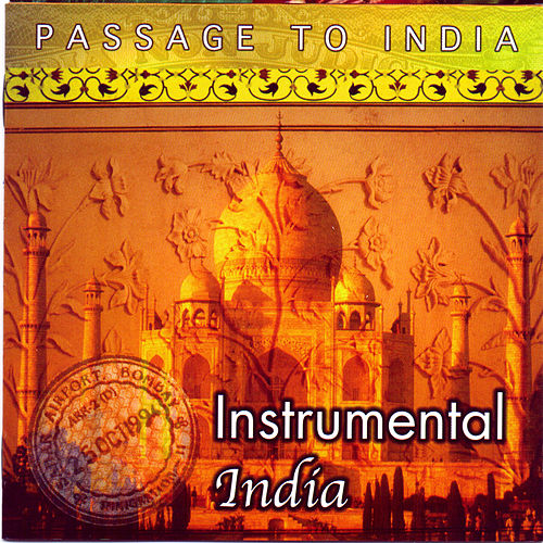 Passage To India de Various Artists
