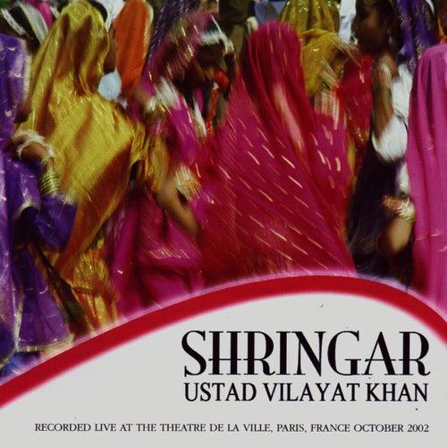 Shringar by Ustad Vilayat Khan