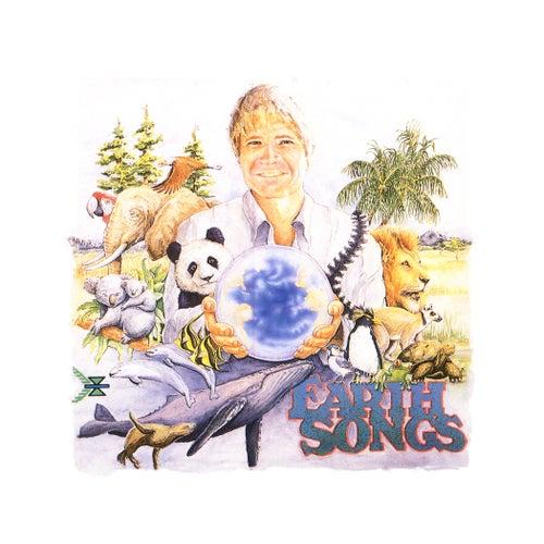 Earth Songs de John Denver