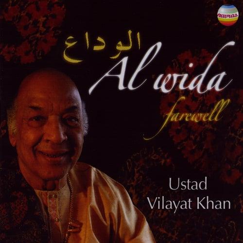 Al Wida - Farewell de Vilayat Khan