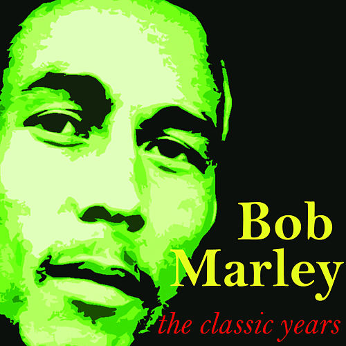 The Classic Years de Bob Marley