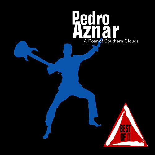 A Roar Of Southern Clouds de Pedro Aznar
