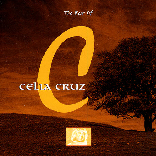 The Best Of Celia Cruz de Celia Cruz