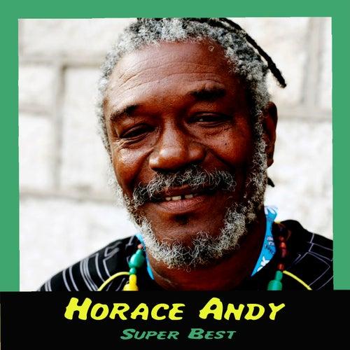 Super Best von Horace Andy
