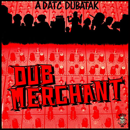 Dub Merchant by Mikey Dread