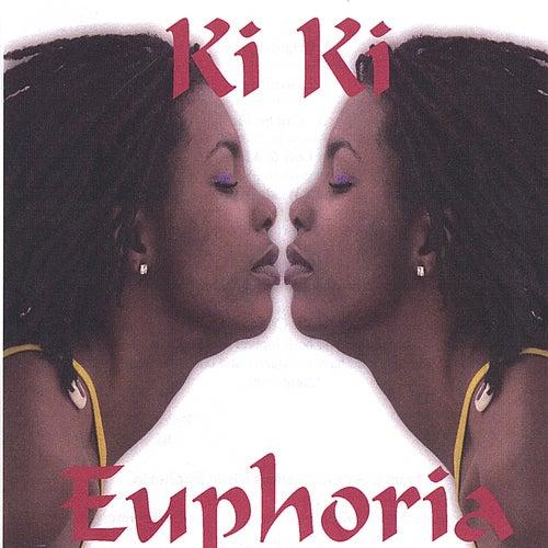 Euphoria de 輝&輝(KIKI)