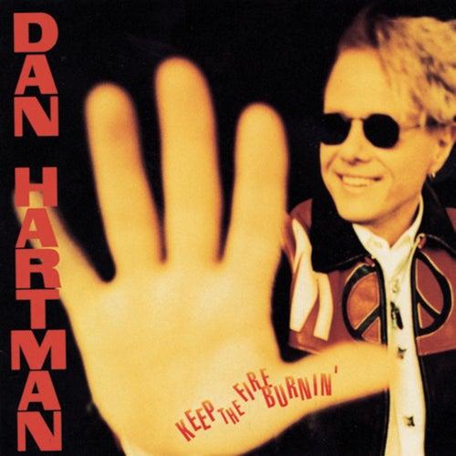 Keep The Fire Burnin' de Dan Hartman