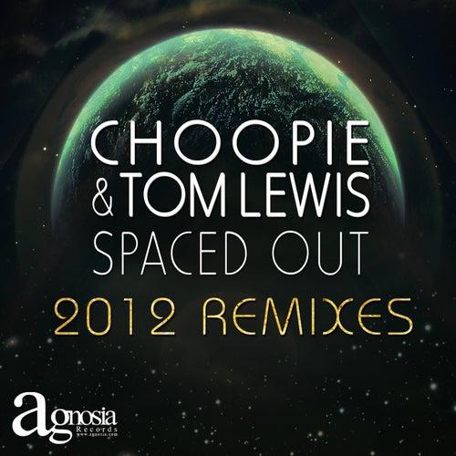 Spaced Out 2012 Remixes von Tom Lewis