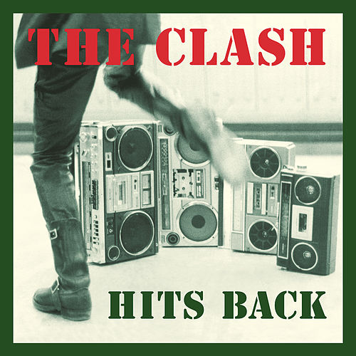The Clash Hits Back von The Clash