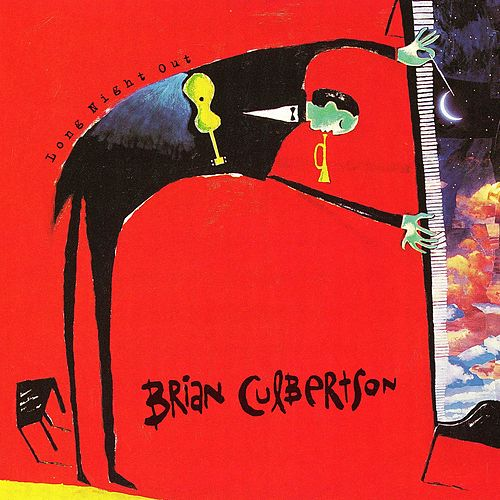 Long Night Out de Brian Culbertson
