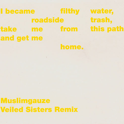 Veiled Sisters Remix by Muslimgauze