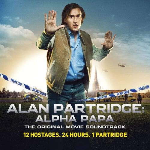 Alan Partridge - Alpha Papa de Various Artists