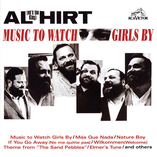 Music To Watch Girls By by Al Hirt