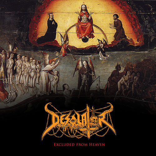 Excluded from Heaven by Desolator