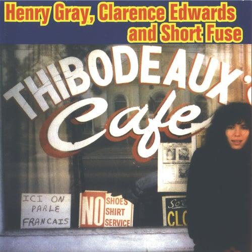 Thibodeaux Cafe by Short Fuse