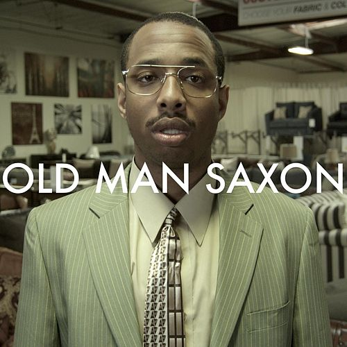 On Point by Old Man Saxon