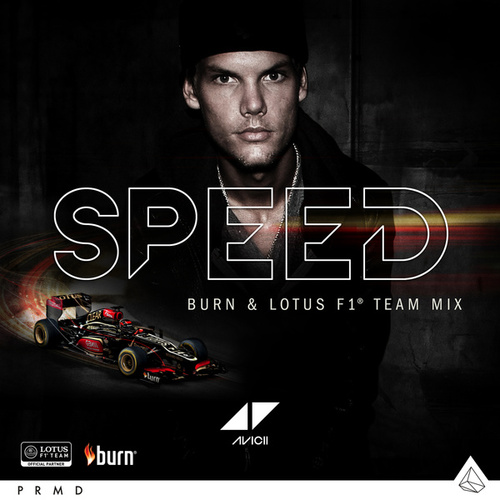 Speed by Avicii