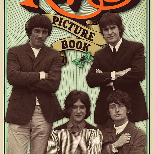 Picture Book by The Kinks