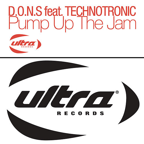 Pump Up The Jam by D.O.N.S