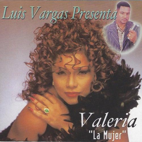 La Mujer de Valeria (Latin)